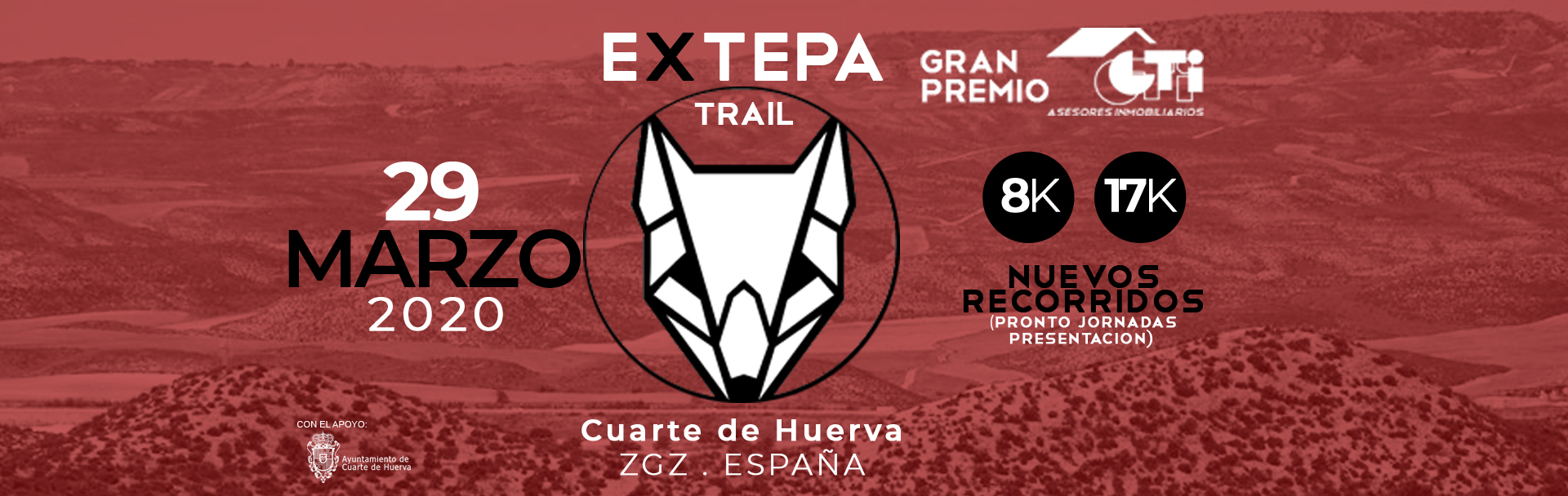 Extepa trail